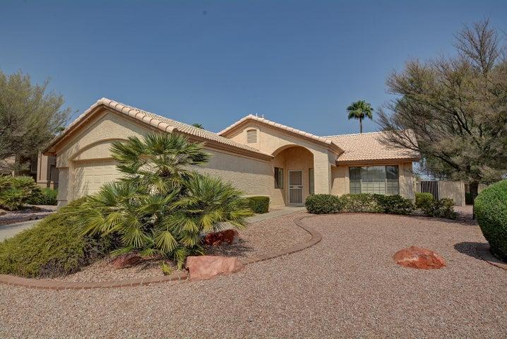 24803 S LAKESTAR Drive, Sun Lakes, AZ 85248