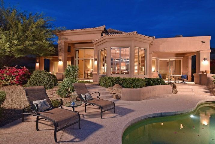 11071 E De La O Road, Scottsdale, AZ 85255