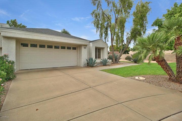 14031 W RAVENSWOOD Court N, Sun City West, AZ 85375