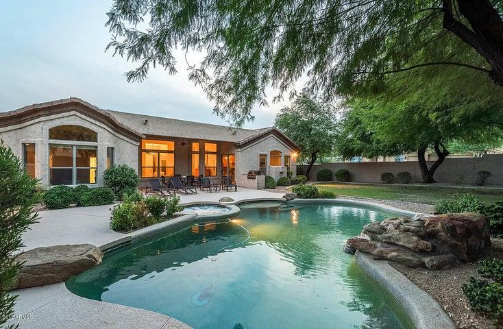 12795 N 114TH Street, Scottsdale, AZ 85259
