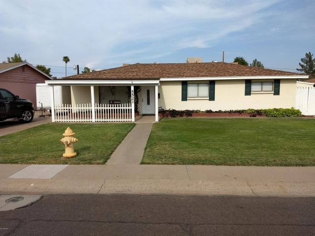 5521 N 22ND Drive, Phoenix, AZ 85015