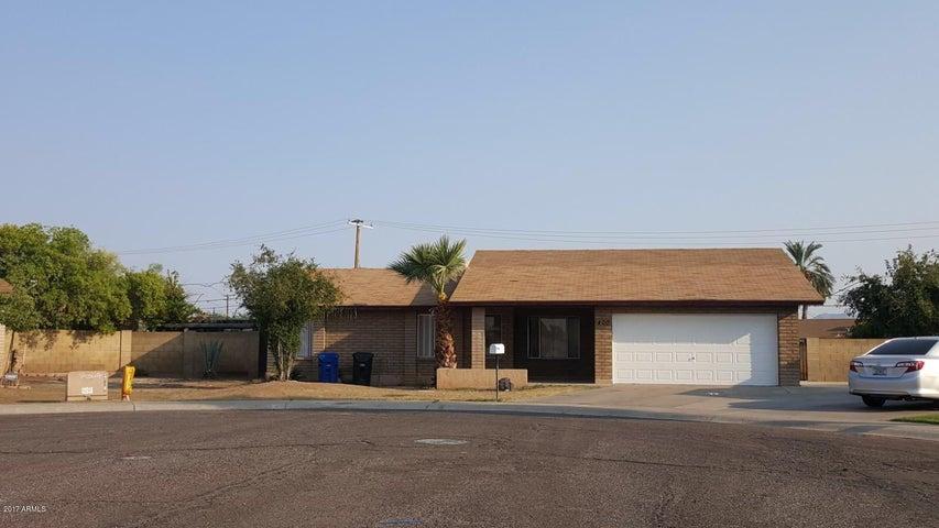 400 N 2ND Avenue, Avondale, AZ 85323