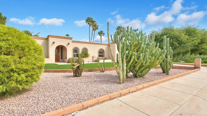 5108 E CORRINE Drive, Scottsdale, AZ 85254
