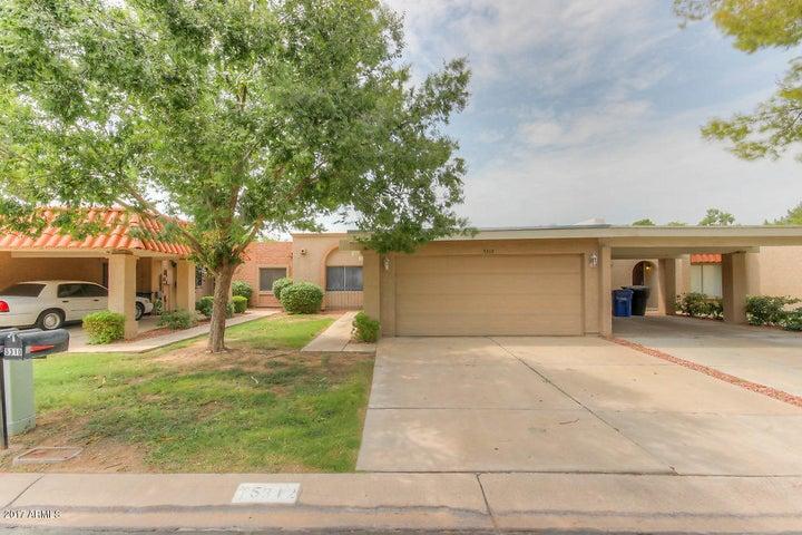 5312 S PALM Drive, Tempe, AZ 85283
