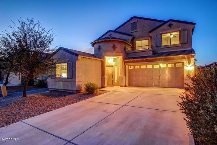 40324 W NOVAK Lane, Maricopa, AZ 85138