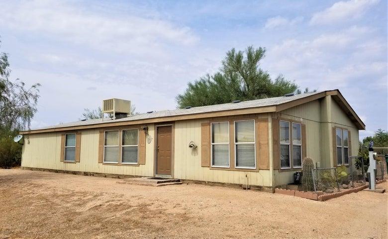 35017 N 14TH Street, Desert Hills, AZ 85086