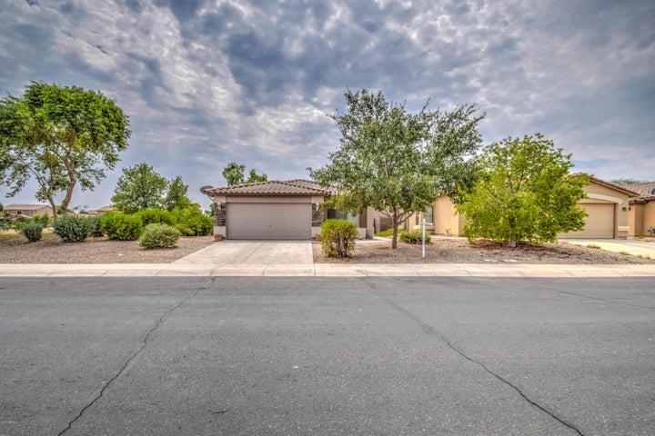 43837 W BEDFORD Drive, Maricopa, AZ 85138