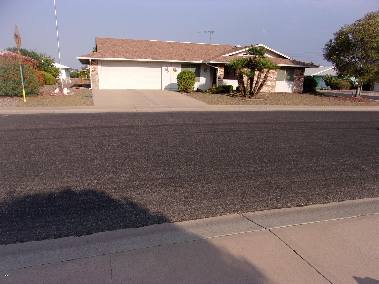 12201 N COGGINS Drive, Sun City, AZ 85351