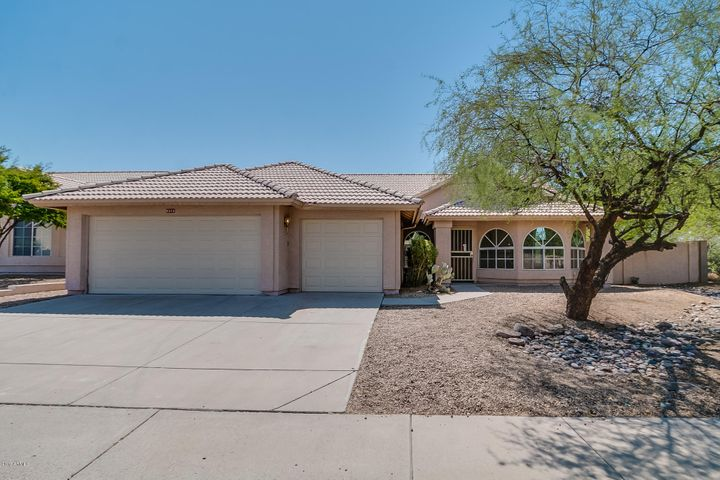 4313 E MONTGOMERY Road, Cave Creek, AZ 85331