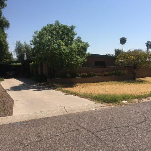5739 N 11TH Street, Phoenix, AZ 85014