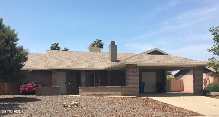 3833 W WALTANN Lane, Phoenix, AZ 85053
