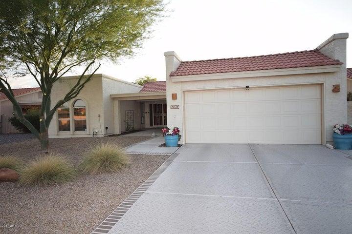 25810 S BOXWOOD Drive, Sun Lakes, AZ 85248