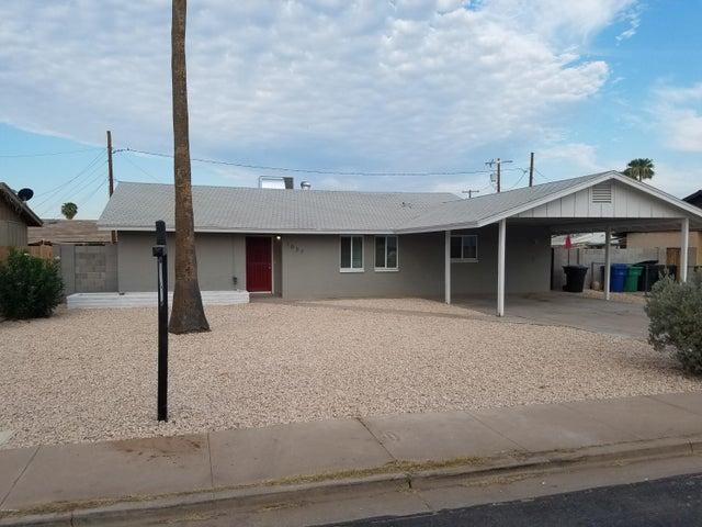 1037 W HARVEST Street, Mesa, AZ 85201