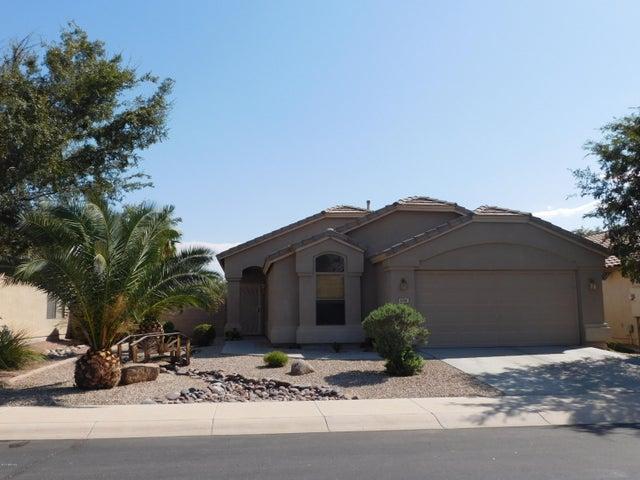 42511 W BUNKER Drive, Maricopa, AZ 85138