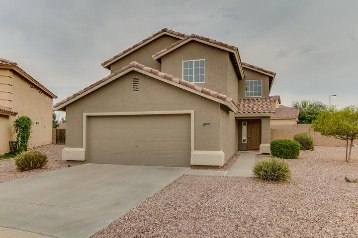 132 S 223RD Avenue, Buckeye, AZ 85326
