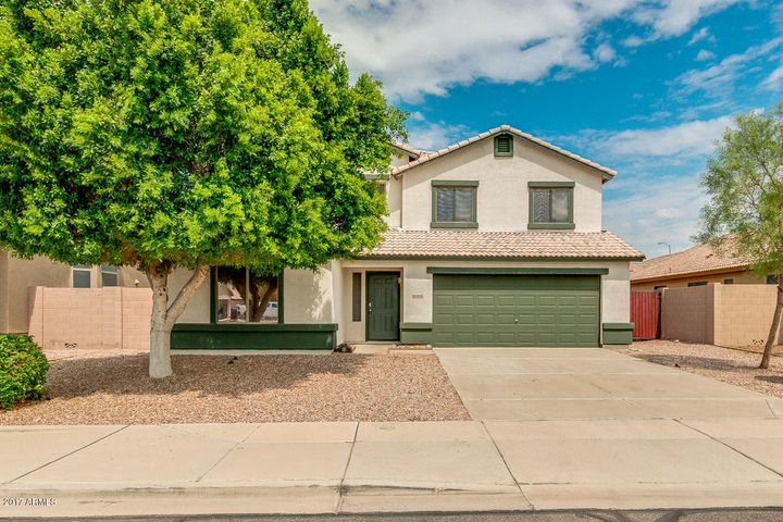 10218 E CAROL Avenue, Mesa, AZ 85208