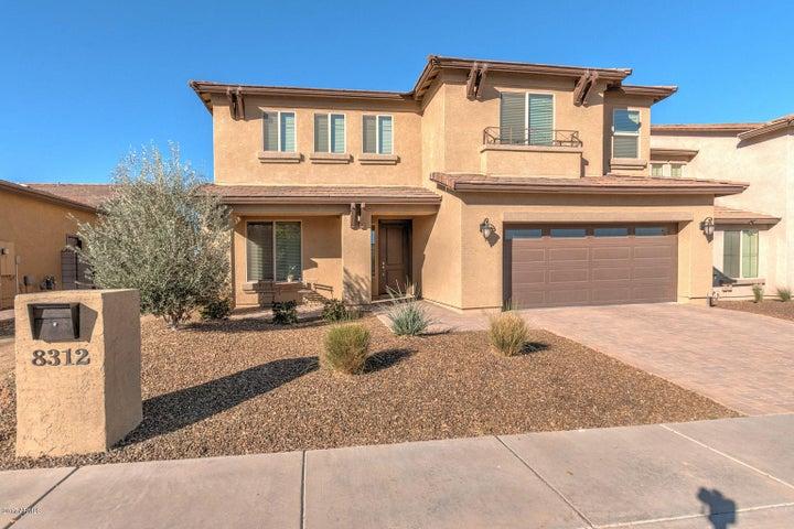 8312 S 15TH Street, Phoenix, AZ 85042