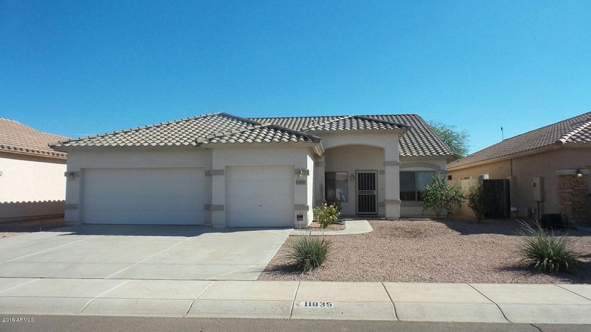 11835 W CAMBRIDGE Avenue, Avondale, AZ 85392
