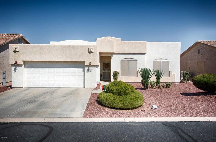 2101 S MERIDIAN Road, 80, Apache Junction, AZ 85120