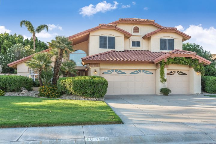 6350 W MELINDA Lane, Glendale, AZ 85308