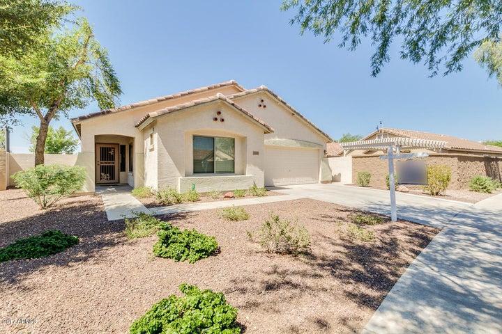 23206 S 222ND Street, Queen Creek, AZ 85142