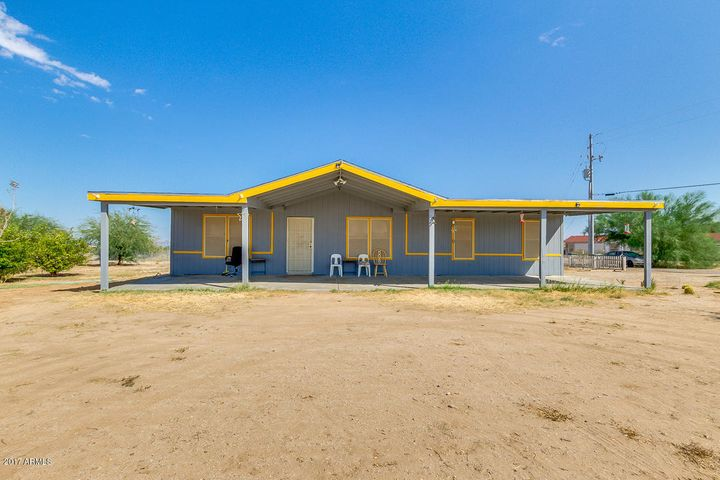 16416 S 201ST Drive, Buckeye, AZ 85326