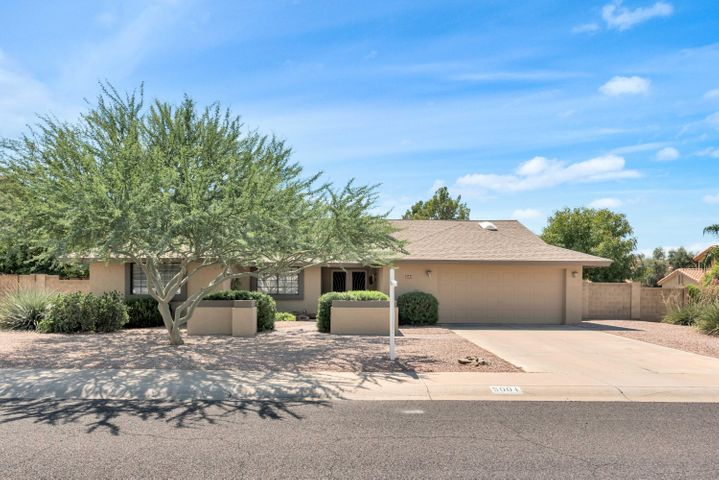 5001 E MONTE CRISTO Avenue, Scottsdale, AZ 85254