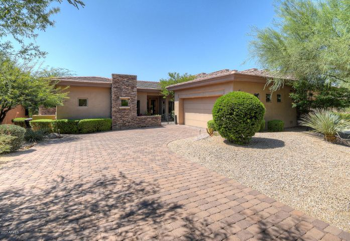 24696 N 109TH Street, Scottsdale, AZ 85255