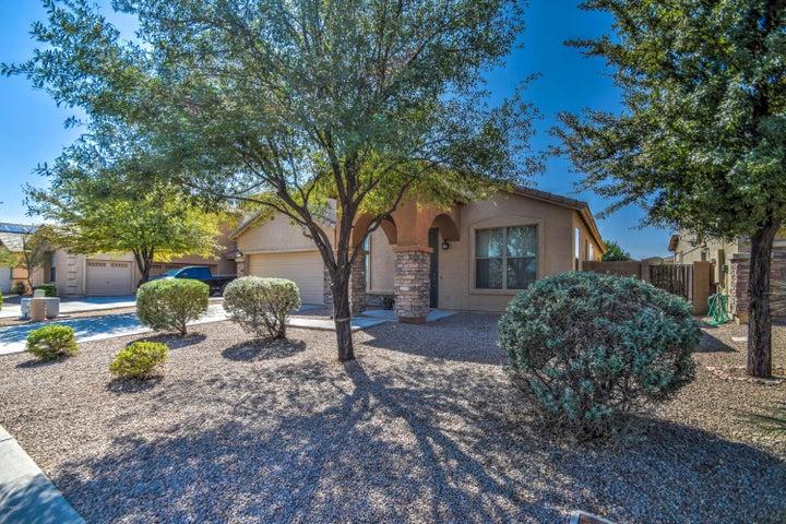 2951 E COWBOY COVE Trail, San Tan Valley, AZ 85143