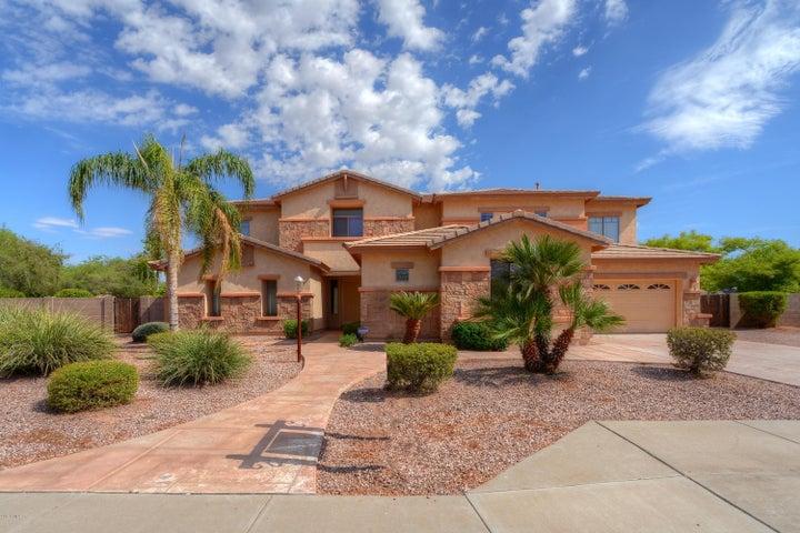 13128 W DENTON Street, Litchfield Park, AZ 85340