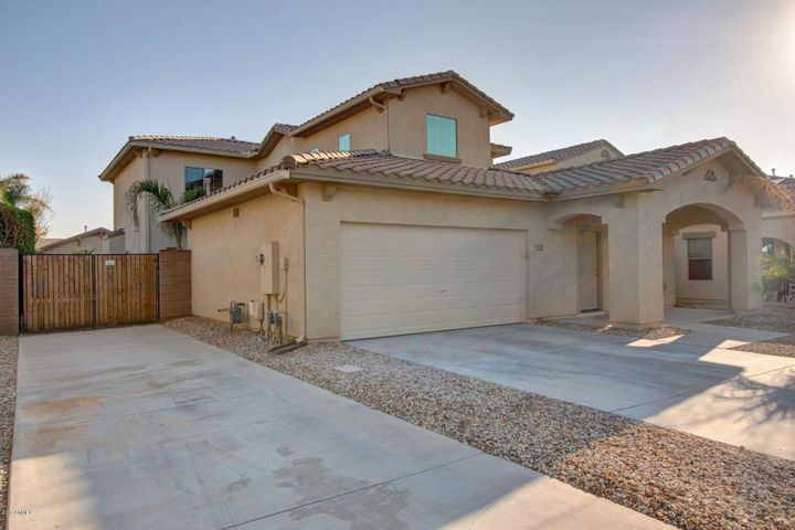 13227 W INDIANOLA Avenue, Litchfield Park, AZ 85340