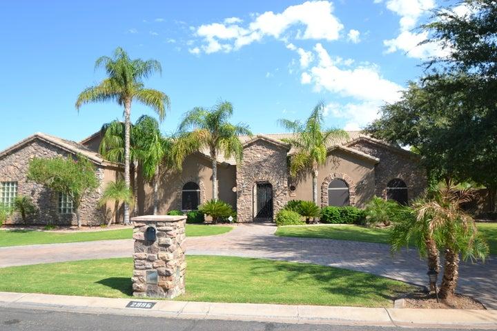 2996 E PALO VERDE Street, Gilbert, AZ 85296