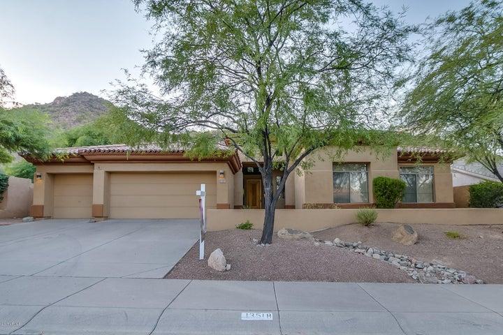 13518 N MANZANITA Lane, Fountain Hills, AZ 85268