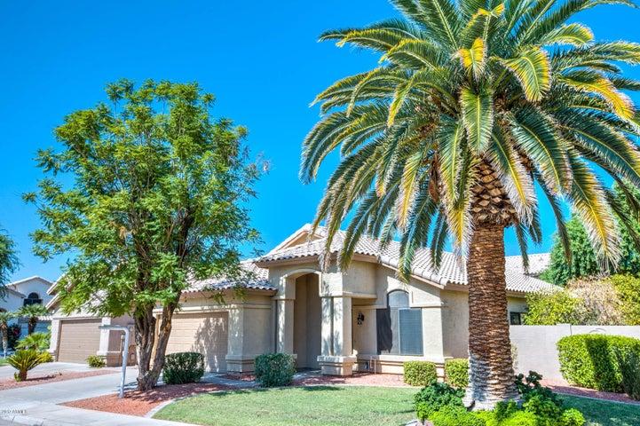 2172 W Redwood Drive, Chandler, AZ 85248