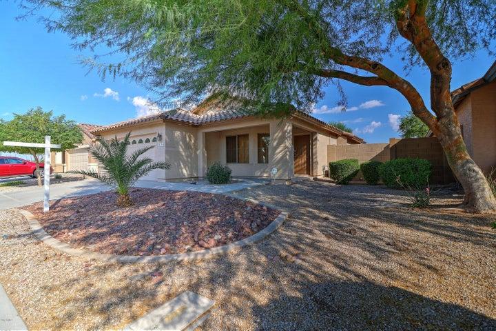 25394 W DARREL Drive, Buckeye, AZ 85326