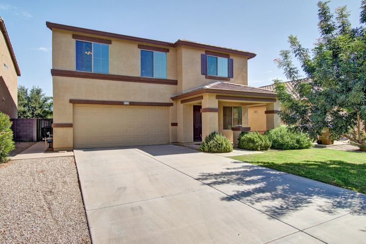 1818 W DESERT SEASONS Drive, Queen Creek, AZ 85142