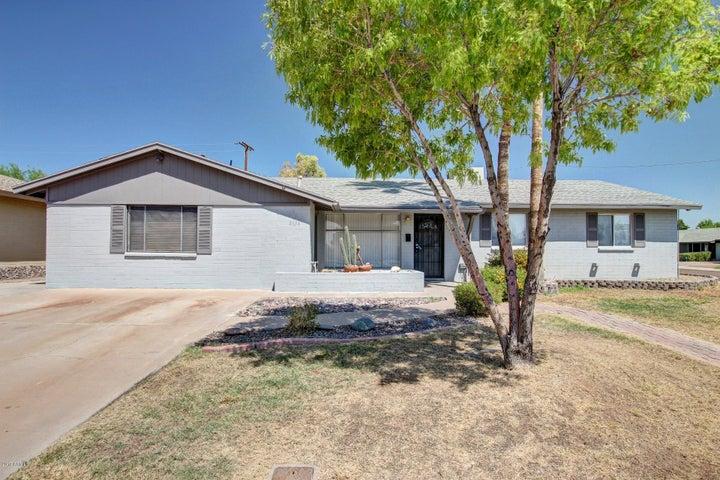 8636 E HUBBELL Street, Scottsdale, AZ 85257