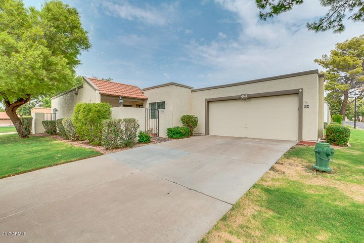 464 LEISURE WORLD, Mesa, AZ 85206
