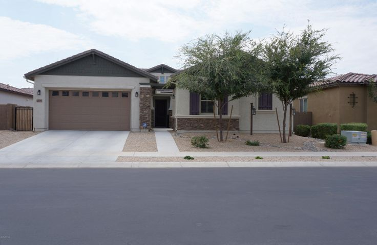 19745 E STRAWBERRY Court, Queen Creek, AZ 85142