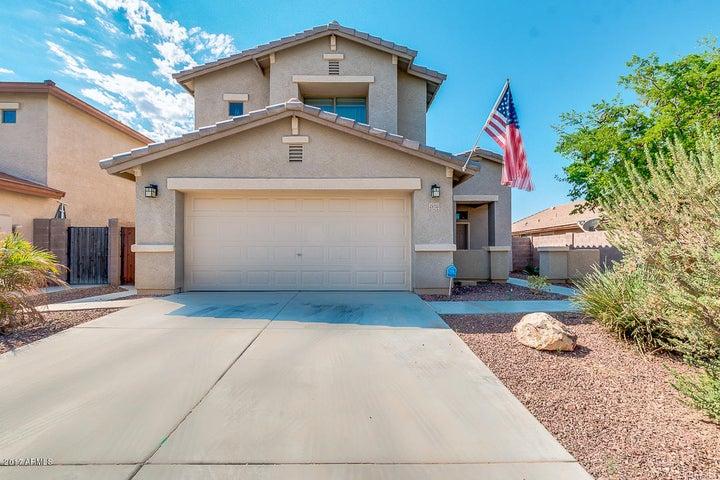 25753 W ST CHARLES Court, Buckeye, AZ 85326