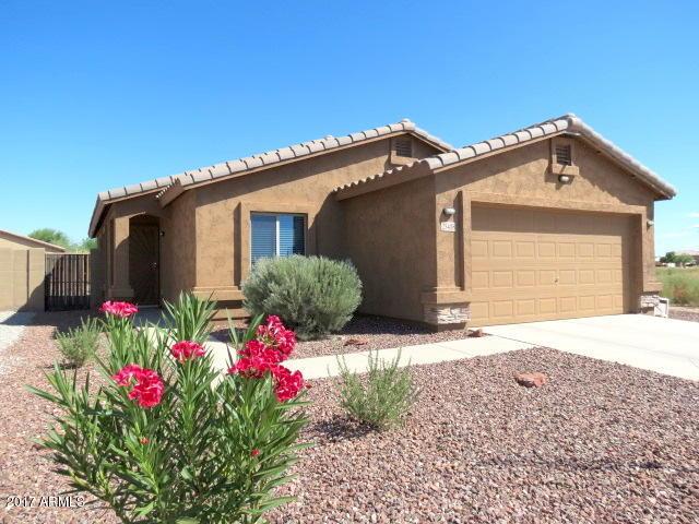 25408 W Clanton Avenue, Buckeye, AZ 85326