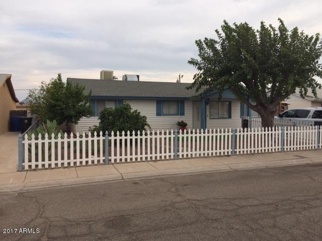 231 W ELY Lane, Avondale, AZ 85323