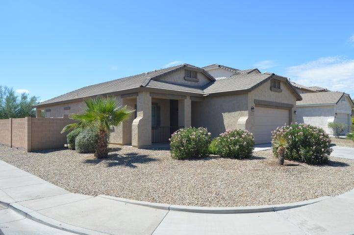 18607 W SANNA Street, Waddell, AZ 85355