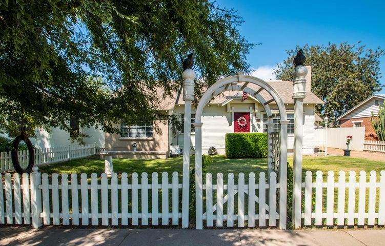 5924 W NORTHVIEW Avenue, Glendale, AZ 85301
