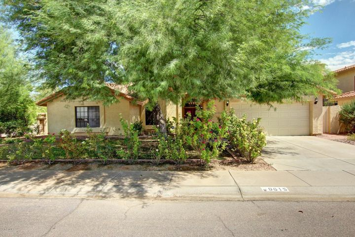 9615 S DATELAND Drive, Tempe, AZ 85284