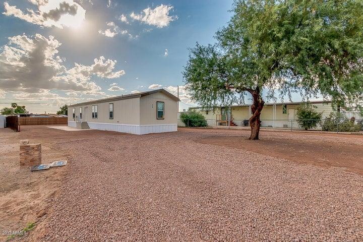 2158 S MARIPOSA Road, Apache Junction, AZ 85119