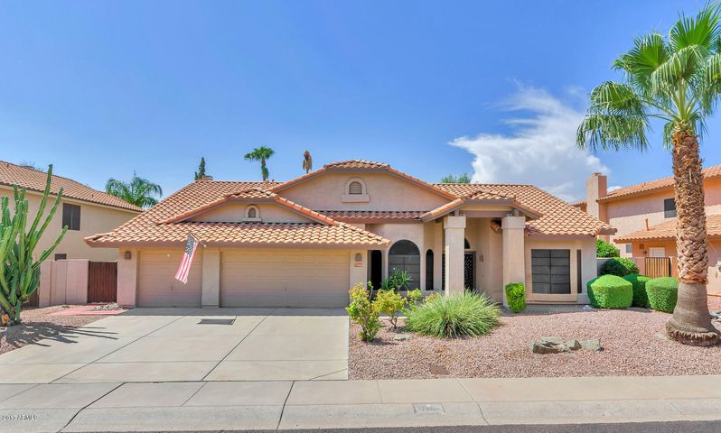 17808 N 53RD Place, Scottsdale, AZ 85254