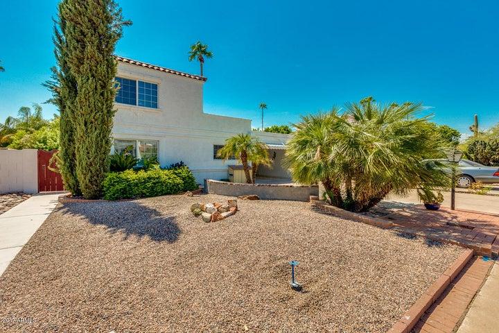 7755 E CHAPARRAL Road, Scottsdale, AZ 85250