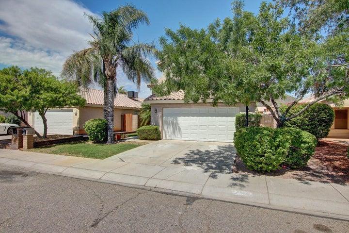 4928 W WIKIEUP Lane, Glendale, AZ 85308