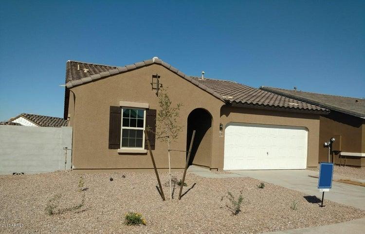 17030 N AVELINO Drive, Maricopa, AZ 85138